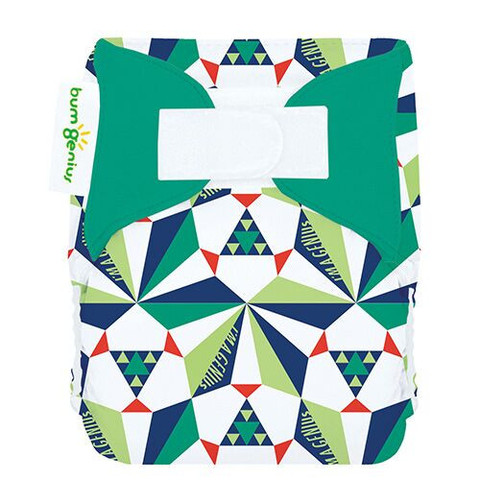 bumGenius -All in One NewBornLittles - SIERPINSKI -25%