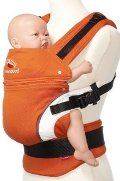 Manduca Baby and Child Carrier -kantoreppu, New Style -30%
